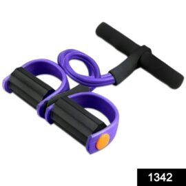 Extra Strong Pull String Body Building Training, Pull Rope Rubber Exerciser