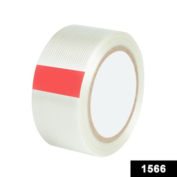 Transparent Strong Tape Rolls for Multipurpose Packing Use
